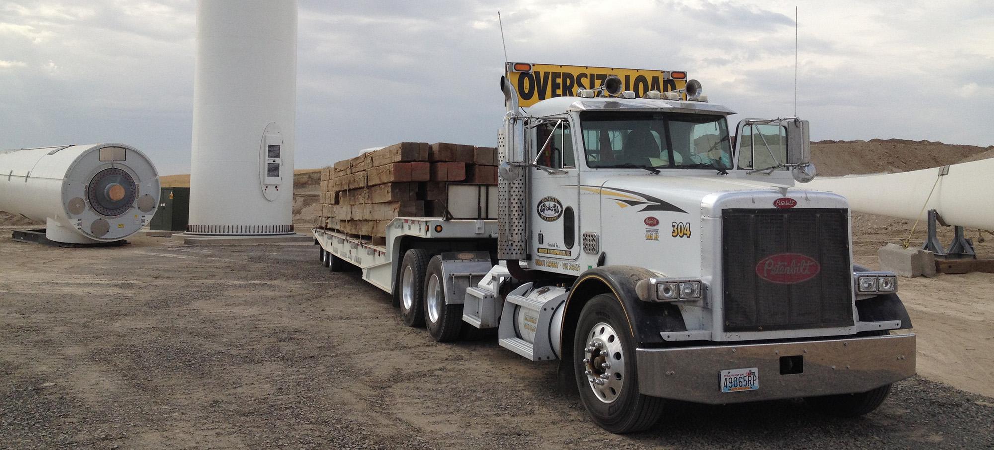 Mountain Hi Truck & Equipment