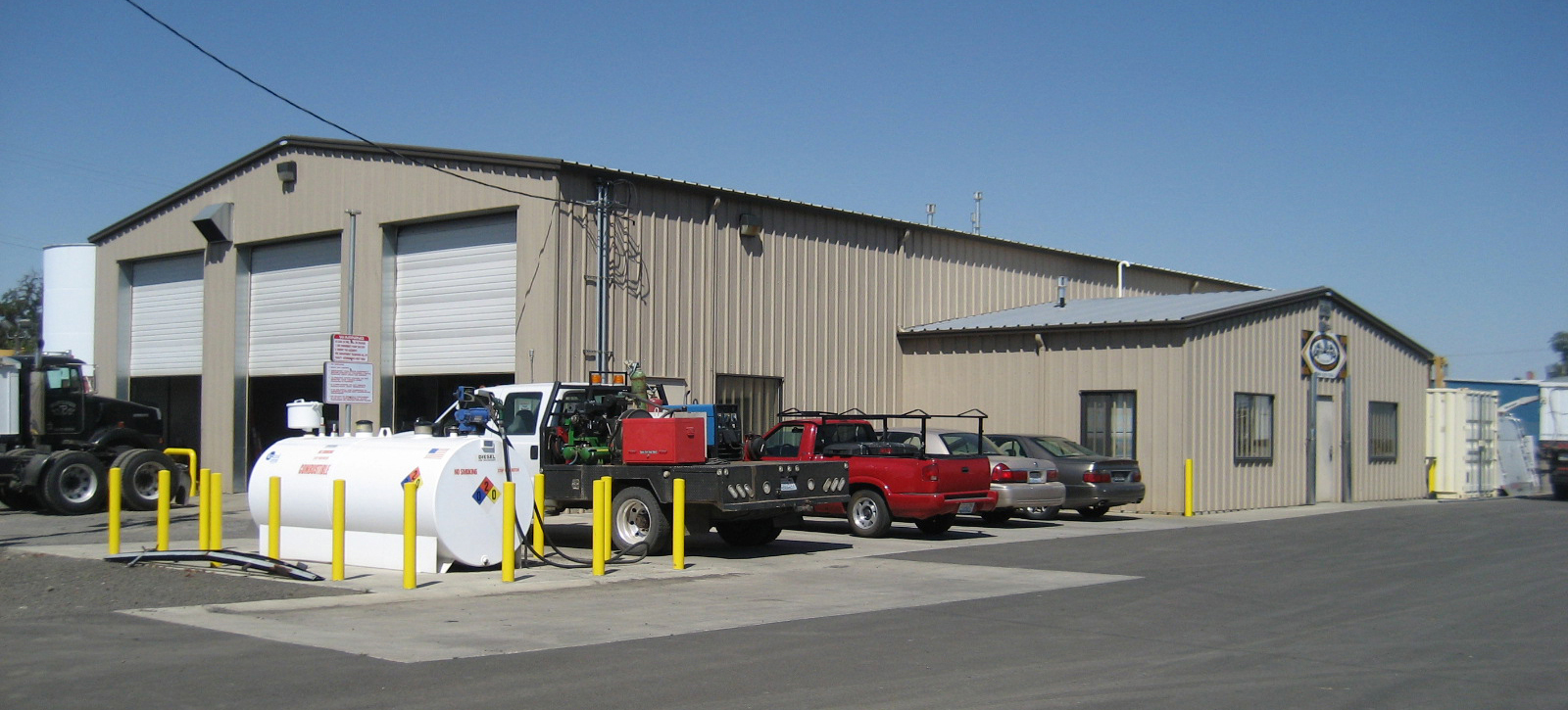 Mountain Hi Truck and Equipment Walla Walla Washington